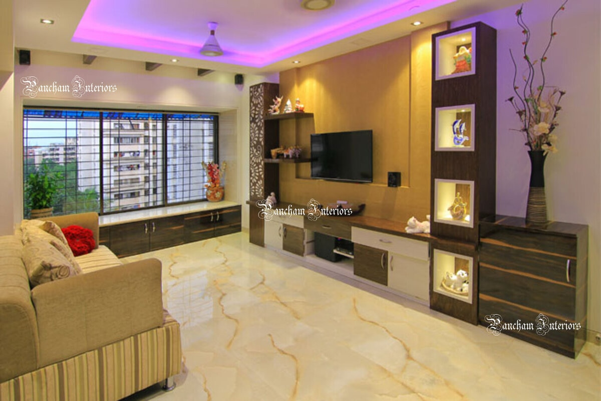 Flat Interior Decorators in Bangalore