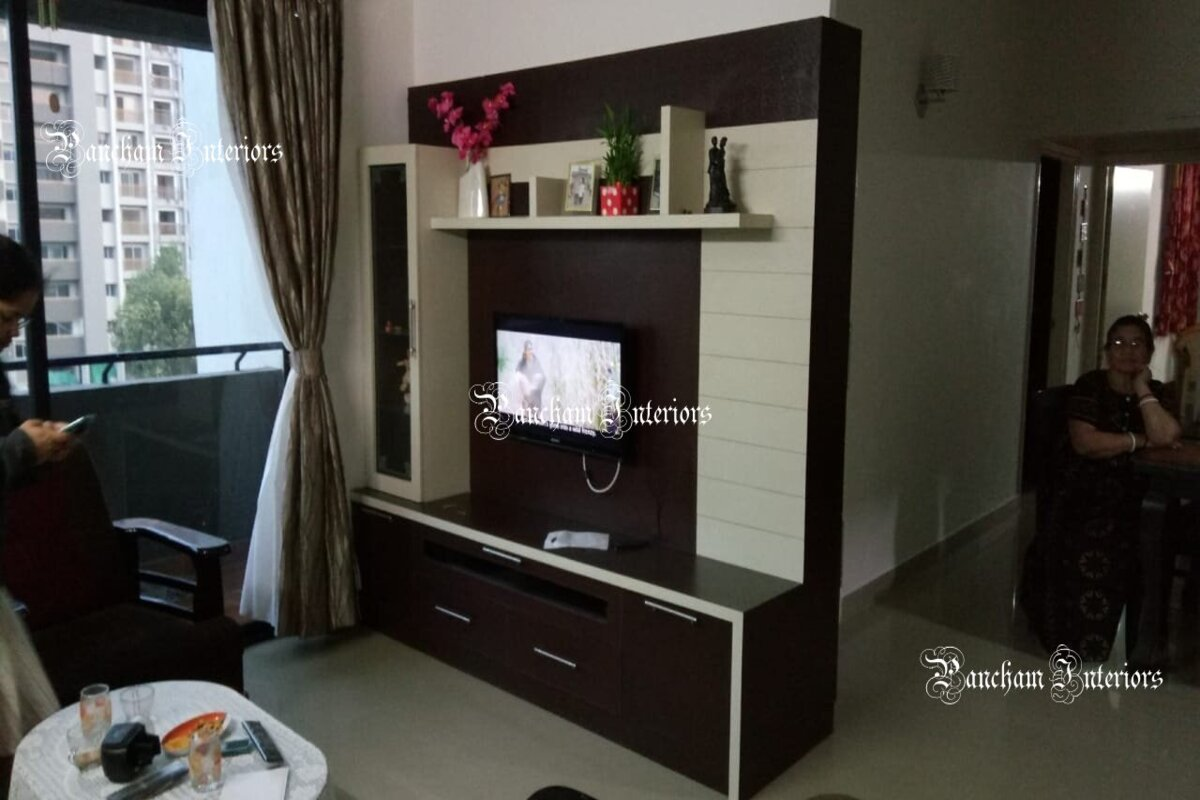 Flat Interior Designers in Bangalore