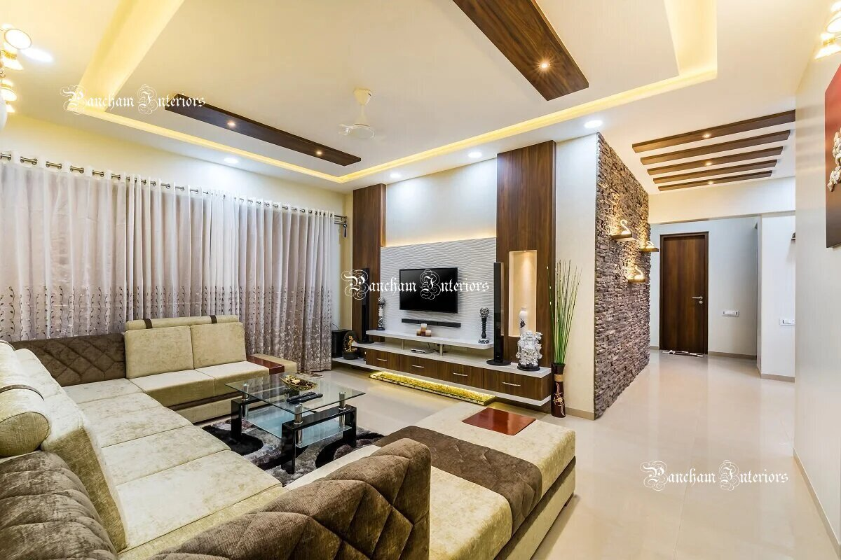 Living Room Interior Design Living Room Designs Pancham Interiors