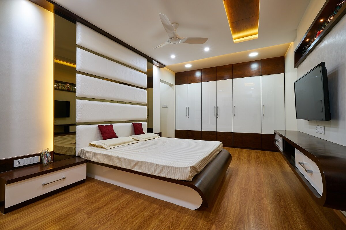 Luxury Interior Designers in Bangalore