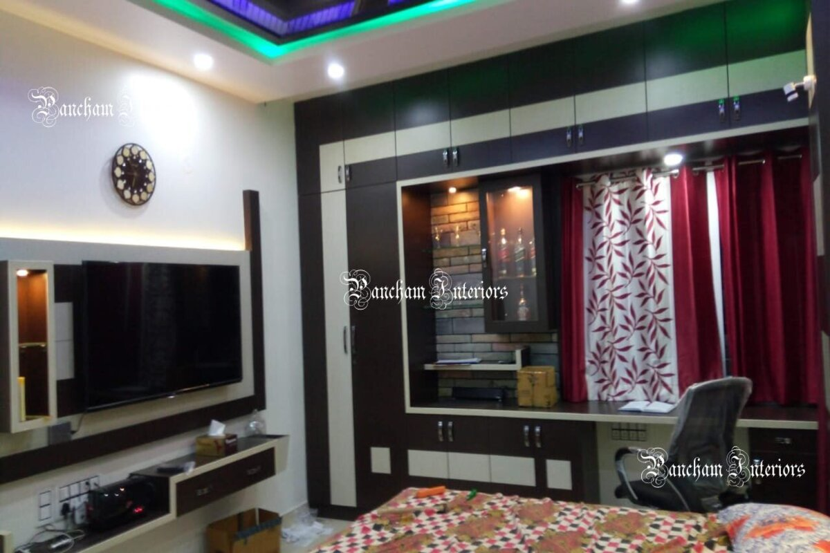 Residential Interior Designers in Bangalore