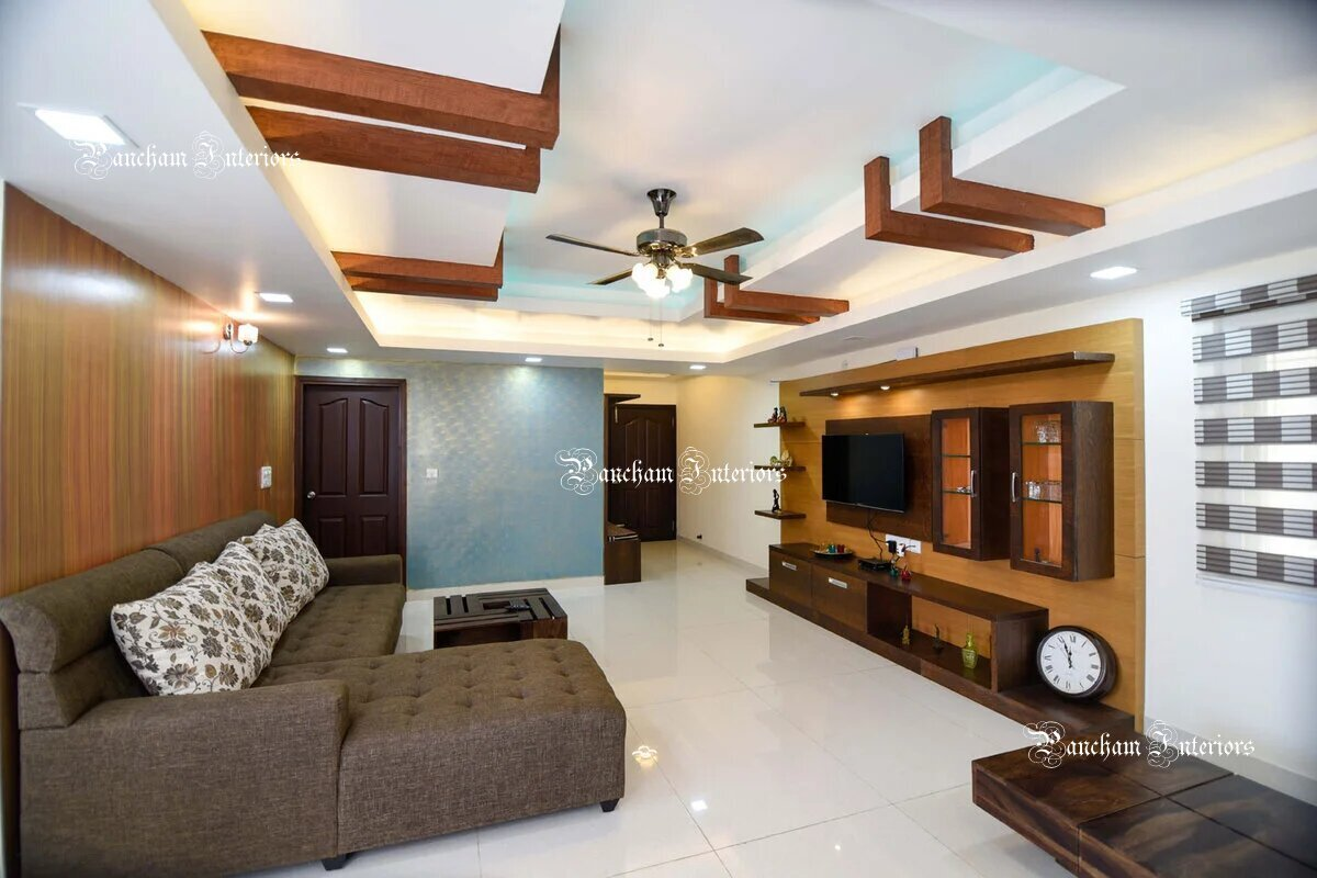 Top Interior Designers in Bangalore